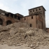 Cutremurele de 5,6 şi 6,0 grade produse în Italia au avut peste 350 de replici