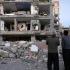 Cutremur cumplit în Iran! Nu se ştie numărul morţilor