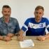 De la Dinamo, la SSC Farul