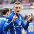 Vardy și-a prelungit contractul cu Leicester City