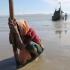 Vas cu refugiați, naufragiat. Zeci de rohingya morți şi dispăruți