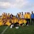 FC Viitorul a câştigat Liga Elitelor Under 17