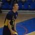 Voleibalistul constănțean Florin Voinea va fi antrenor la CS Medgidia