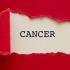 Dacă sunteţi bolnav de cancer, nu faceţi asta!