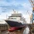 Șantierul naval din Mangalia va construi vase de lux pentru croaziere