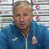 Dan Petrescu a revenit la CFR Cluj