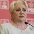 """Dăncilă, despre graţiere şi amnistie: """"Iohannis să-şi asume decizia CCR"""""""