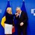 Premierul anunţă că i-a cerut preşedintelui Comisiei Europene ca MCV să fie ridicat
