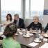 Dăncilă și coordonatorul pentru combaterea antisemitismului, la discuții