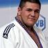 Daniel Natea, învins în optimile Grand Prix-ului de judo de la Duesseldorf