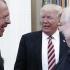 Trump, demis din cauza unor presupuse legături cu Rusia?!
