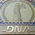 DNA: 15 inculpaţi prin 12 hotărâri judecătoreşti definitive, în ianuarie