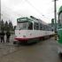 Un tramvai a fost folosit ca spațiu pentru educație rutieră preventivă