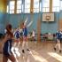 Derby județean în Divizia A2 la volei feminin