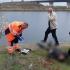 Descoperire șocantă! Două cadavre, găsite la Constanța și la Ovidiu