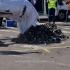 Alte 30 de containere cu deșeuri descoperite în Portul Constanţa, în ultimele două zile