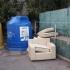 Deșeurile voluminoase se ridică gratuit