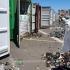 Alte 500 de tone de deșeuri, oprite în Portul Constanţa