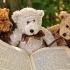 """Cititori constănţeni, """"La mulţi ani""""! De Ziua Cărţii!"""