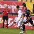 """Darius Grosu, după debutul în prima ligă: """"Pot spune că a fost un vis împlinit"""""""
