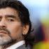 Diego Maradona şi-a recunoscut fiul nelegitim