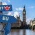 """Discuţii """"energice"""" pentru acordul de Brexit, după cum afirmă britanicii"""