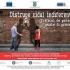 Distruge zidul indiferenţei! Traficul de persoane poate fi prevenit
