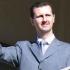 Bashar al-Assad, în afara Damascului