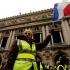 "Doar 1000 de ""veste galbene"" au protestat la Paris"