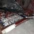 Dodge burduşit cu ţigări de contrabandă. Vameşii nu au apreciat creativitatea şoferului
