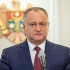 Președintele Republicii Moldova a fost suspendat a cincea oară