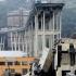 MAE: Doi români morți în urma prăbuşirii podului din apropiere de Genova