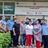 Peste 50 de jandarmi din Constanţa și Cernavodă au donat sânge în perioada 14-17 iunie