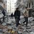 Donaţiile pentru Siria, insuficiente! Este nevoie de generozitate internaţională