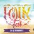 Atmosferă de vis și muzică, la Folk Fest în Costinești