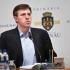 Dorin Chirtoacă demisionează din funcţia de primar general al municipiului Chişinău