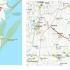 Două drumuri vitale pentru turismul dobrogean vor fi reabilitate!