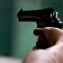 Două persoane au fost împuşcate cu un pistol cu bile la Constanța