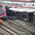 Grav accident feroviar în Germania. Două trenuri de călători s-au ciocnit