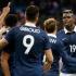 Franța s-a calificat în sferturi la Euro 2016