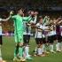 """""""Dracii roşii"""", cel mai categoric succes de până acum la EURO 2016"""