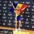 """""""Dragi camarazi, felicitări!"""" Prima medalie la Jocurile Invictus de la Sydney pentru militarii români"""