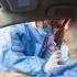 Campanie de vaccinare drive-through în Constanţa de vineri până pe 31 octombrie