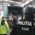 Poliţiştii constănţeni au distrus două tone de droguri