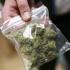 Constanțean prins cu drogu-n... sac și reținut cu foc de armă