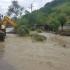Aluviunile au blocat mai multe drumuri în Alba
