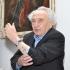 Max Mannheimer, supraviețuitor al Holocaustului, a murit la 96 de ani
