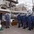 """Nava-școală """"Mircea"""", marș de instrucție între Mangalia și Sulina"""