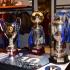 FC Viitorul şi Academia Hagi au sărbătorit zece ani de activitate