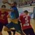 Victorie şi la Vaslui pentru HC Dobrogea Sud